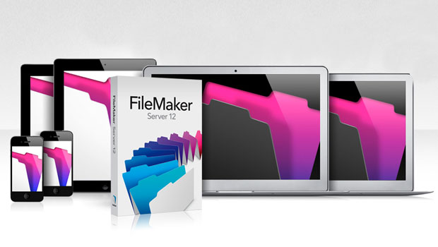 FileMaker Server 12 Advanced