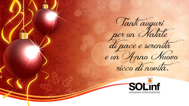Natale SOLinf 2012