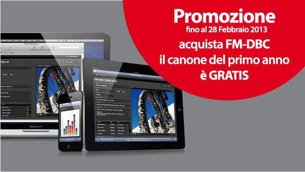 Promozione FM-DBC 2013
