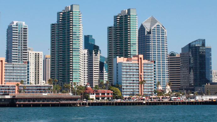 Conferenza FileMaker a San Diego