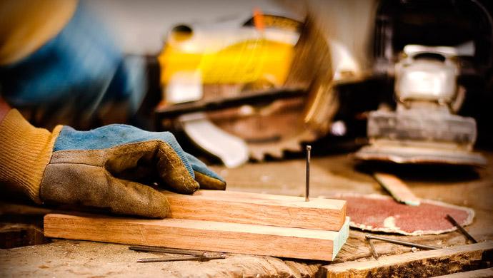 Ristrutturazione e recupero edilizio