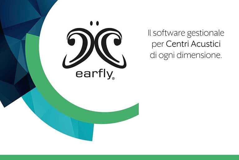Earfly - gestionale FileMaker per centri acustici