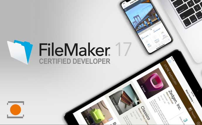 Certificazione FileMaker 17