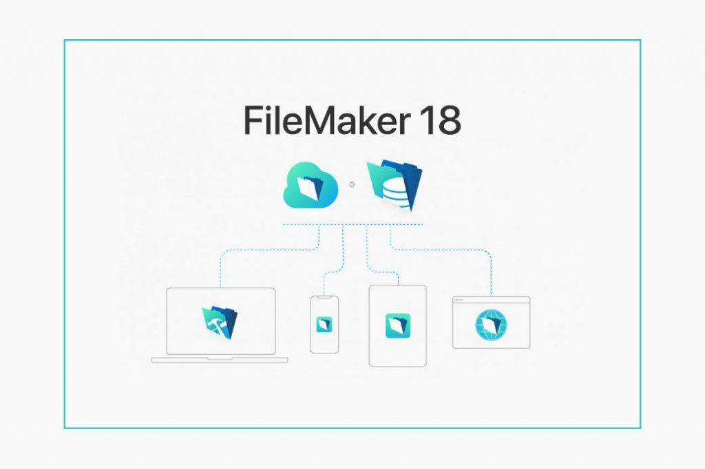 FileMaker 18 la nuova versione