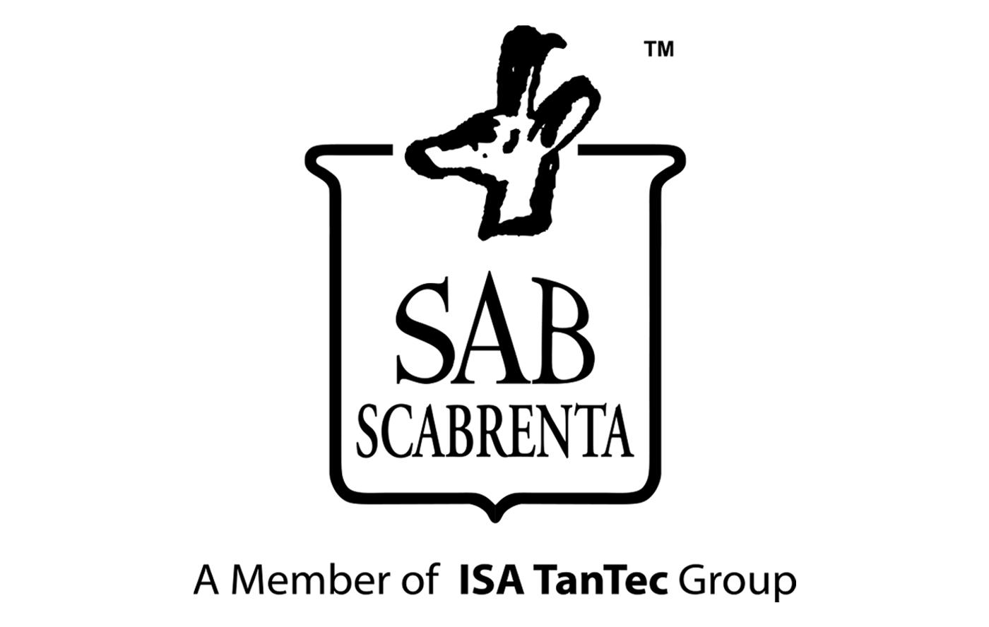 Sab Scab logo